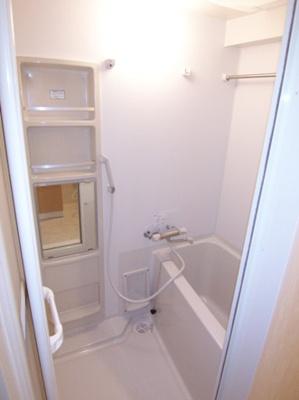 【浴室】グラントゥルース日暮里駅前