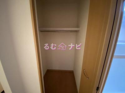 【収納】コンフォートベネフィス井尻7