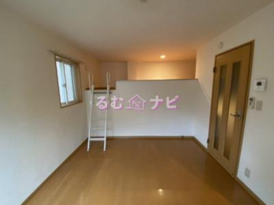 【内装】コンフォートベネフィス井尻7