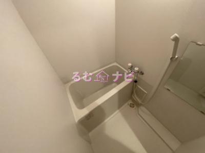 【浴室】コンフォートベネフィス井尻7