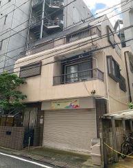 【外観】Nestli Tokyo Luxury Otsuka