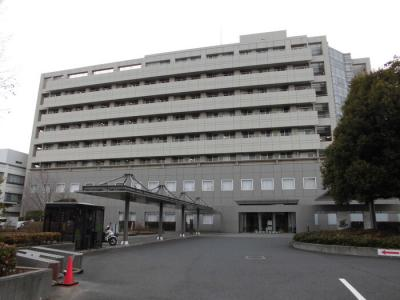 成田赤十字病院 2430M