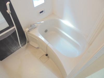 【浴室】クラージュ黒川