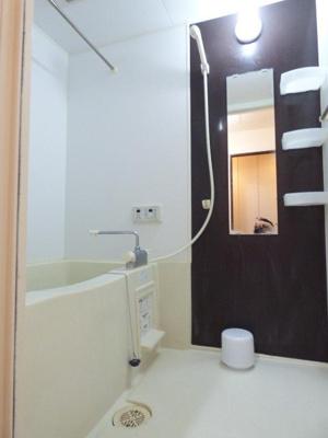 【浴室】グレイシャス宮崎台