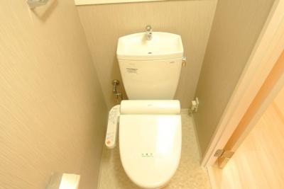 【トイレ】W.O.B UMEDA