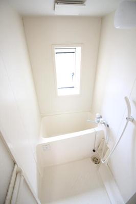 【浴室】ロッシェル東淵野辺2