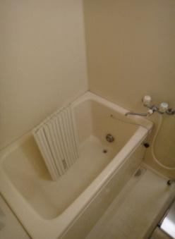 【浴室】オリヴェールサンテ
