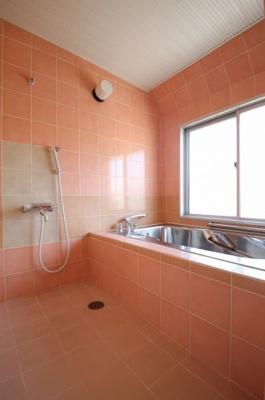 【浴室】カーサ&M古江新町