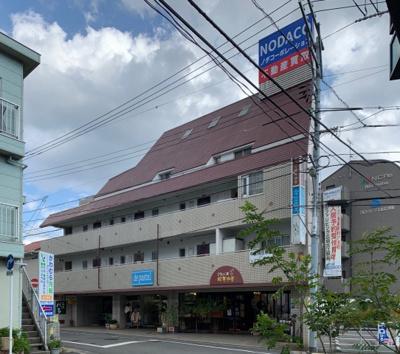 【外観】カーサ&M古江新町