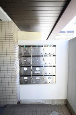【その他共用部分】カーサ&M古江新町