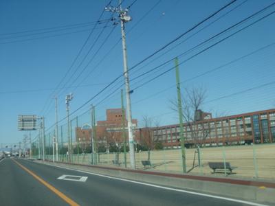私立東京福祉大学まで560m