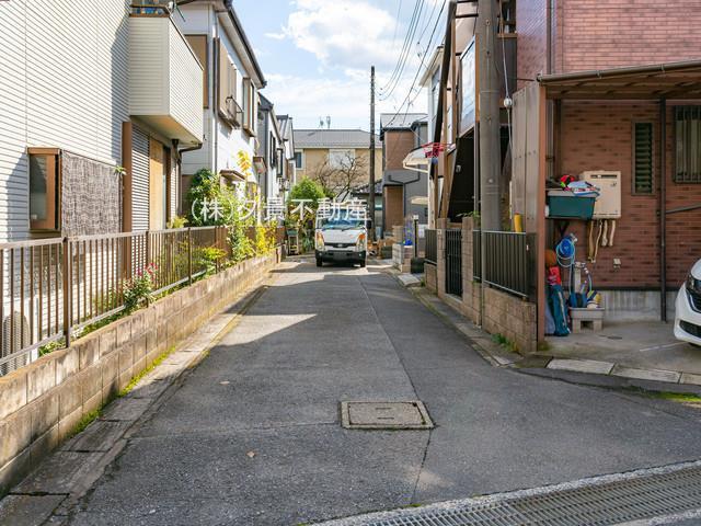 大宮区三橋4丁目892(1号棟)新築一戸建てグラファーレ