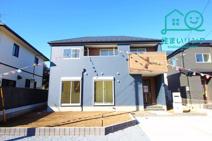 阿見町中央21-1期 新築戸建 2号棟の画像