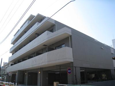 【外観】スカイコート板橋五番館