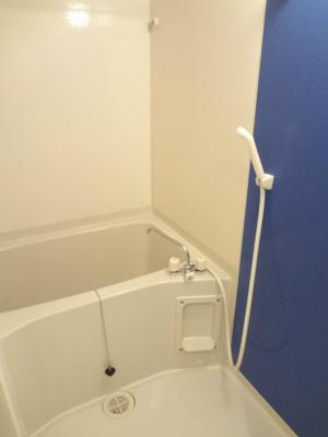 【浴室】スカイコート板橋五番館