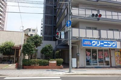 公園、天神橋筋商店街近く、生活至便な立地です。
