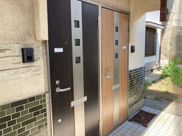 【エントランス】ソレイユ山の田