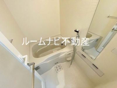 【浴室】GROWS北赤羽