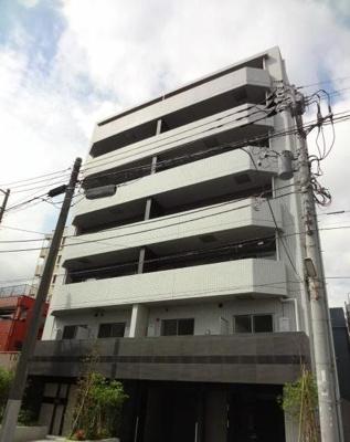 【外観】アイル東京スカイツリー弐番館