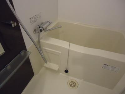 【浴室】アイル東京スカイツリー弐番館
