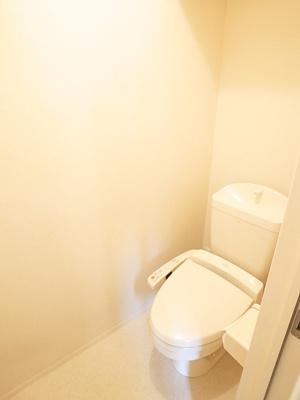 【トイレ】シザンサス