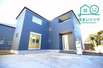 阿見町中央21-1期 新築戸建 3号棟の画像