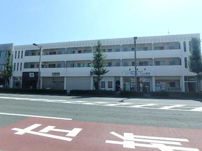 【外観】新大邦ビル
