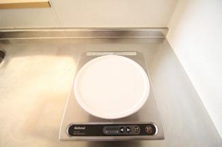 【キッチン】STRAUSS六甲
