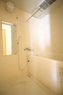 【浴室】STRAUSS六甲