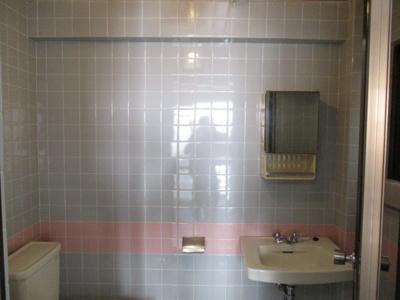 【浴室】エミネンス大道