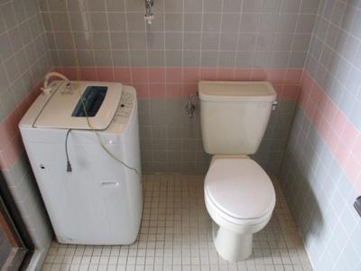 【トイレ】エミネンス大道