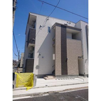 ハーモニーテラス生駒町Ⅱ