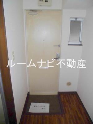 【玄関】サンライズ西池袋