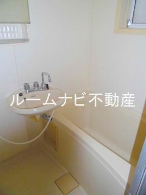【浴室】サンライズ西池袋