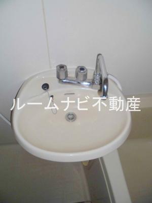 【洗面所】サンライズ西池袋