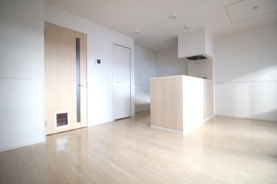 【居間・リビング】linda casa