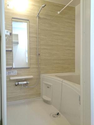 【浴室】linda casa