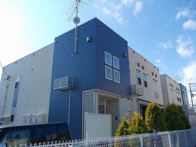 【外観】イノセントハウスB