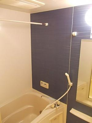 【浴室】イノセントハウスB