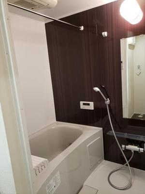 【浴室】ルメゾンドフレール