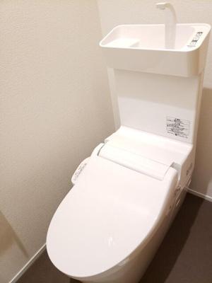 【トイレ】ルメゾンドフレール