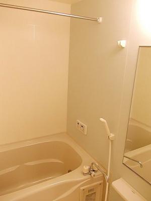【浴室】グラミス