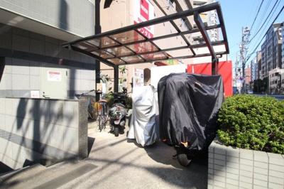 【その他】ダイホープラザ千駄木