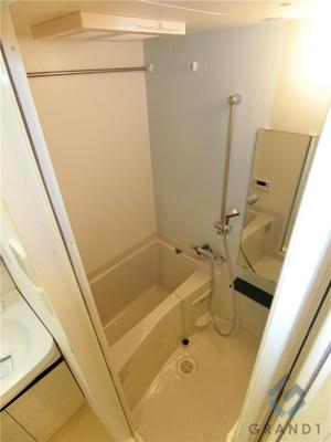 【浴室】セオリー難波WEST