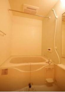 【浴室】コスモリード大森町