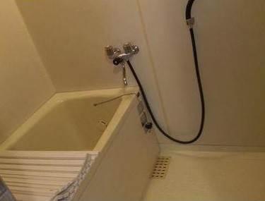 【浴室】フラットフォーレスト