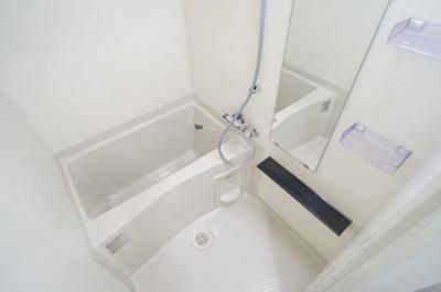 【浴室】ディアレイシャス浅間町