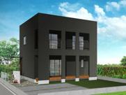 甲府市和戸町 新築建売住宅「LAGUNA BOX」の画像