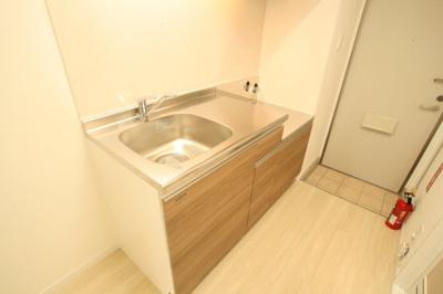 【トイレ】トーマス南城