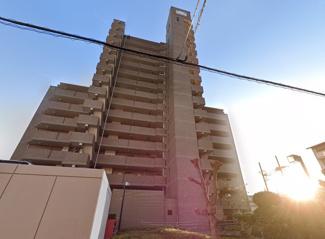 【外観】ライオンズマンション城東緑橋